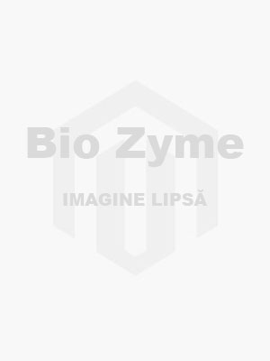 Kinetic QCL Bulk kit 85 x 2.6ml vials of Kinetic Chromogenic Lysate, 15 vials of Endotoxin, 50EU/ml, Certificate of Analysis